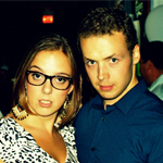 Caro & Matt