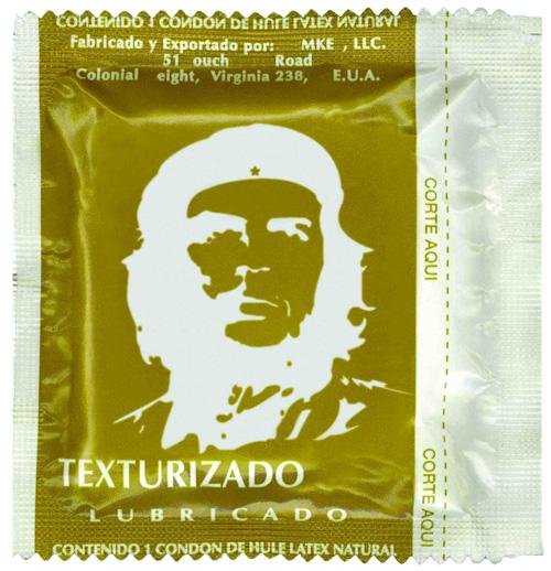 Cuban Condom