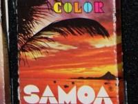Samoan Condom