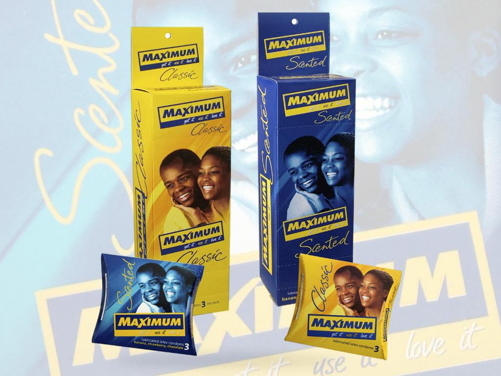 Canadian Condom
