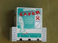 Batswana Condom