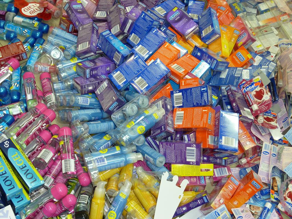 Beninese Condom