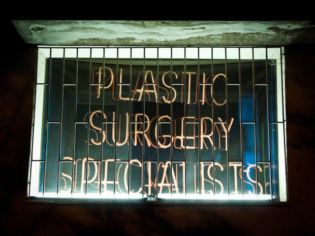 plastic surgery abroad