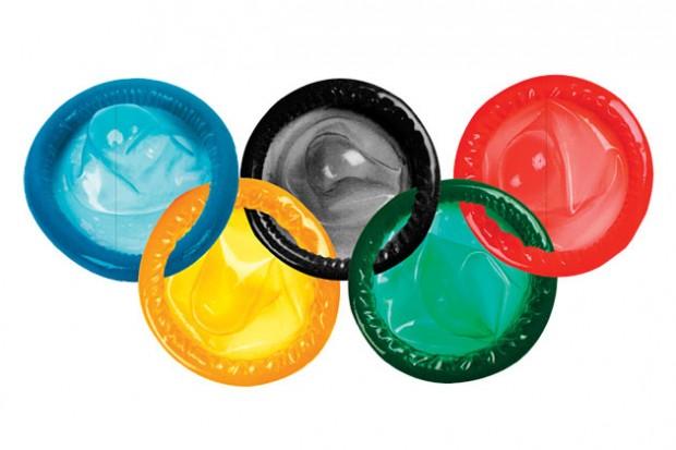 sexy Olympics