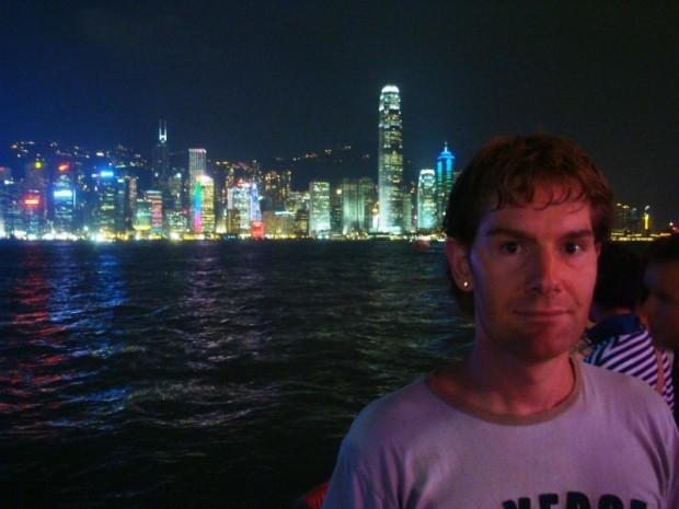Neil Skywalker - CLUB TSL Interview