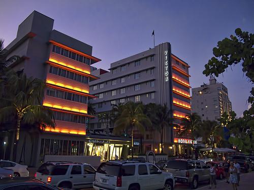 Resort Members Association