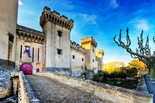 luxury Cote d'Azur villa rentals