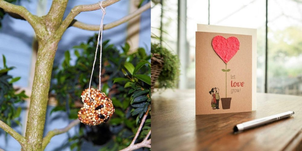 Eco-friendly Floral Packaging