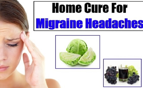 best thing for migraine relief