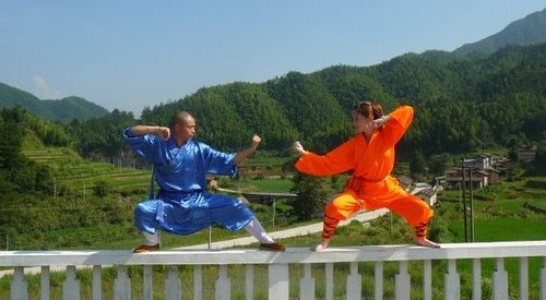 Fitness holiday at Phuket and martial arts training with professionals