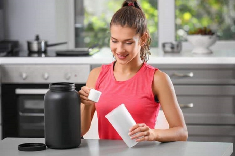 best whey protein for women
