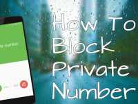 Private Number Calling