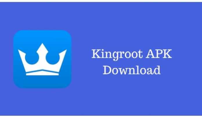 King Root APK Download