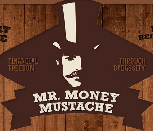Mrs Money Moustache Instagram