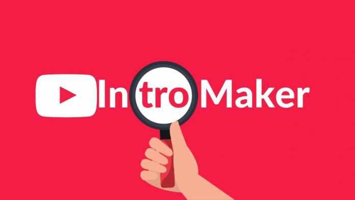 Intro Maker Pro APK