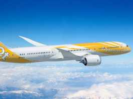 Scoot Airline Booking