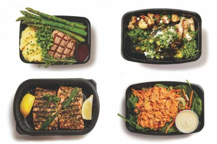 Meal Prep Companies