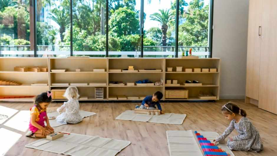 Montessori Academy Childcare