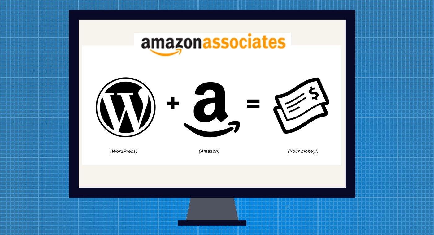 amazon affiliate websites