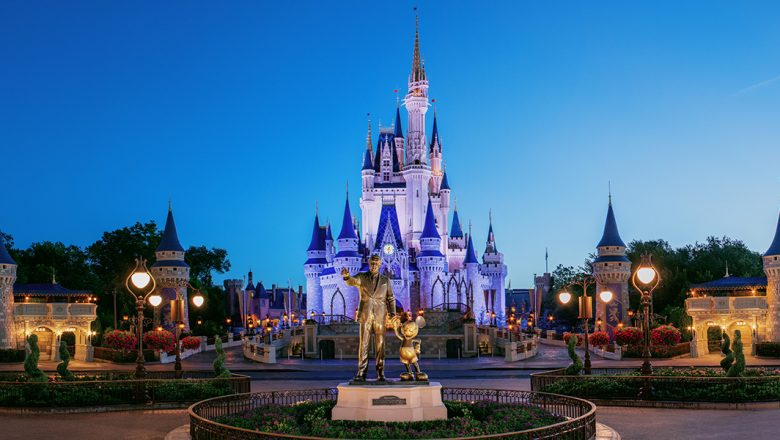 disney parks OPERATING hours