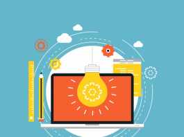 reviewing a website