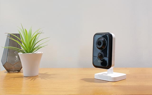 security system for apartments