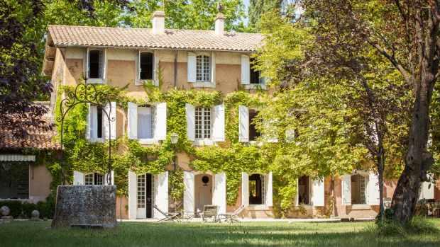 Villa Bastide des Poètes