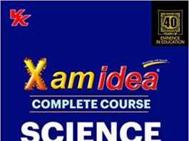 xam idea class 10 social science
