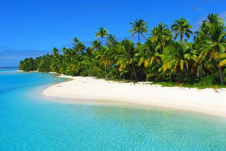 Tropical Places To Visit