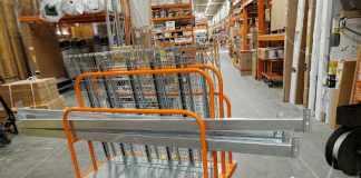 When Purchasing Lumber Carts