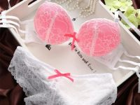 bridal hot bra